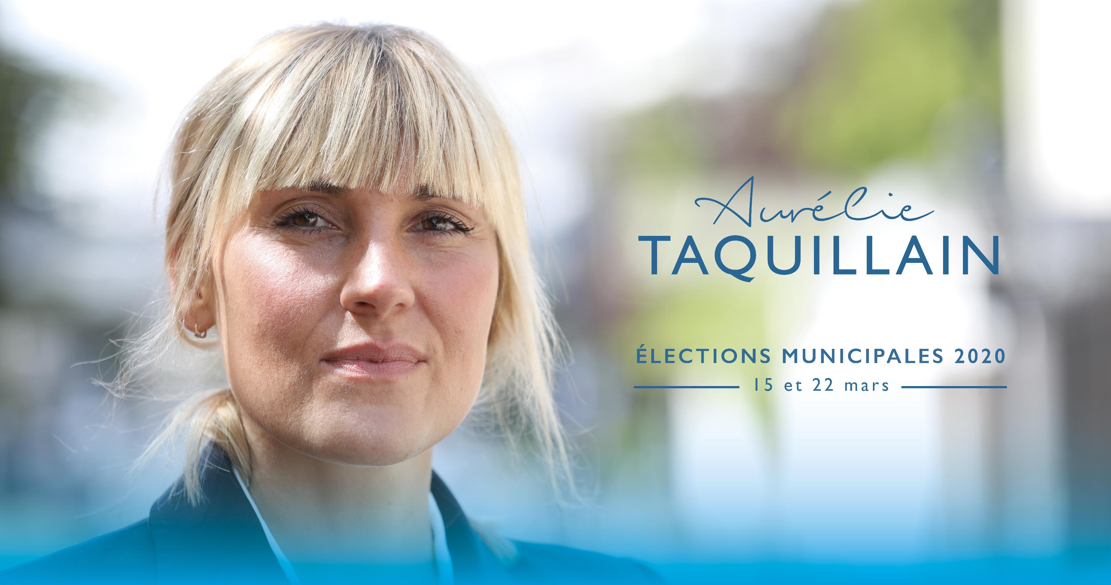 Aurélie Taquillain