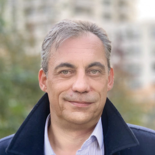 Nicolas MOUCHON